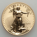 2006-W $50 One-Ounce Gold Eagle 20th Anniversary Set