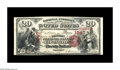 National Bank Notes:Kentucky, Covington, KY - $20 1875 Fr. 432 The German NB Ch. # 1847. Whilethis hardly qualifies as a rare bank, the example offer...