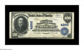National Bank Notes:Kentucky, Covington, KY - $100 1902 Plain Back Fr. 701 The Citizens NB Ch. #4260. While large size fifties from this bank are oft...