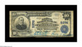 National Bank Notes:Kentucky, Frankfort, KY - $10 1902 Plain Back Fr. 633 The National BranchBank of Kentucky Ch. # 5376. This was the last of three ...