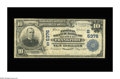 National Bank Notes:Kentucky, Frankfort, KY - $10 1902 Plain Back Fr. 633 The National BranchBank of Kentucky Ch. # (S)5376. The Plain Back variety w...