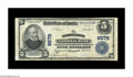 National Bank Notes:Kentucky, Georgetown, KY - $5 1902 Plain Back Fr. 600 The Georgetown NB Ch. #8579. A quite presentable Fine-Very Fine retaini...