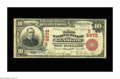 National Bank Notes:Kentucky, Glasgow, KY - $10 1902 Red Seal Fr. 613 The Third NB Ch. # (S)6872.The extraordinary parade of rarities that Bill Gale ...