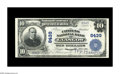 National Bank Notes:Kentucky, Glasgow, KY - $10 1902 Plain Back Fr. 626 The Citizens NB Ch. #8439. A high grade specimen which is, once again, the ni...