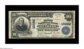 National Bank Notes:Kentucky, Jenkins, KY - $10 1902 Plain Back Fr. 628 The First NB Ch. # 10062.This community started life as a company town built ...