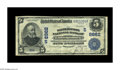 National Bank Notes:Kentucky, Lawrenceburg, KY - $5 1902 Date Back Fr. 592 The Witherspoon NB Ch.# (S)8862. The only Date Back to have survived from ...