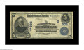 National Bank Notes:Kentucky, Lexington, KY - $5 1902 Date Back Fr. 590 The Lexington City NB Ch.# (S)906. This is the first, and scarcer, of the two...