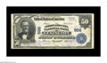 National Bank Notes:Kentucky, Lexington, KY - $50 1902 Plain Back Fr. 680 The First & City NBCh. # 906. This is not a terribly rare title, and high d...