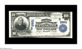 National Bank Notes:Kentucky, Lexington, KY - $10 1902 Plain Back Fr. 624 The Second NB Ch. #(S)2901. A bright Extremely Fine from a bank with a ...