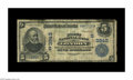 National Bank Notes:Kentucky, London, KY - $5 1902 Date Back Fr. 591 The First NB Ch. # (S)3943.This is a just plain rare bank, but a just plain lous...