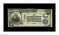 National Bank Notes:Kentucky, London, KY - $10 1902 Date Back Fr. 617 The NB of London Ch. #(S)7890. After a momentary blip, this collection now gets...