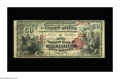 National Bank Notes:Kentucky, Louisville, KY - $50 1875 Fr. 444 The First NB Ch. # 109. This wasKentucky's first bank to receive its national charter...