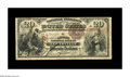 National Bank Notes:Kentucky, Louisville, KY - $20 1882 Brown Back Fr. 494 The Second NB Ch. #777. This is an exceptional item for many reasons, not ...