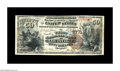 National Bank Notes:Kentucky, Louisville, KY - $50 1882 Brown Back Fr. 515 The Third NB Ch. #2171. This is a very rare type and denomination from Ken...