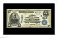 National Bank Notes:Kentucky, Louisville, KY - $5 1902 Date Back Fr. 592 The Union NB Ch. #(S)4145. Although the large size census from here stands a...