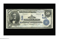 National Bank Notes:Kentucky, Louisville, KY - $50 1902 Plain Back Fr. 682 The Louisville NB Ch.# (S)5161. This institution issued under three titles...