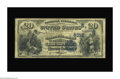 National Bank Notes:Kentucky, Louisville, KY - $20 1882 Date Back Fr. 555 The NB of Kentucky Ch.# (S)5312. This Very Good example makes only the ...