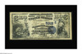 National Bank Notes:Kentucky, Louisville, KY - $100 1882 Date Back Fr. 571 The NB of Kentucky Ch.# (S)5312. A very nice example of a very scarce Kent...