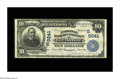 National Bank Notes:Kentucky, Louisville, KY - $10 1902 Date Back Fr. 618 NB of Commerce Ch. #(S)9241. A tougher Louisville bank which went out in 19...