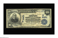 National Bank Notes:Kentucky, Madisonville, KY - $10 1902 Plain Back Fr. 626 The Farmers NB Ch. #(S)8451. A group of high grade Series 1929 notes mak...