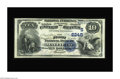 National Bank Notes:Kentucky, Mayfield, KY - $10 1882 Date Back Fr. 542 The First NB Ch. #(S)2245. A scarcer early note from the first of three banks...