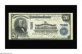 National Bank Notes:Kentucky, Middlesborough, KY - $20 1902 Plain Back Fr. 650 The NB ofMiddlesborough Ch. # 7086. This is yet another bank which is ...