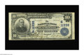 National Bank Notes:Kentucky, Munfordville, KY - $10 1902 Plain Back Fr. 632 The NB ofMunfordville Ch. # (S)11336. A very scarce note from the only b...