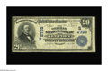 National Bank Notes:Kentucky, Newport, KY - $20 1902 Plain Back Fr. 650 The German NB Ch. #(S)2726. A very scarce note with this ethnic title, which ...
