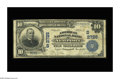 National Bank Notes:Kentucky, Newport, KY - $10 1902 Plain Back Fr. 632 The American NB Ch. #(S)2726. Originally titled as the German National Bank, ...