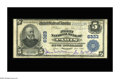 National Bank Notes:Kentucky, Paris, KY - $5 1902 Plain Back Fr. 598 The First NB Ch. # 6323.This was the only issuer of Third Charter notes located ...
