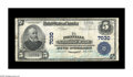 National Bank Notes:Kentucky, Pikeville, KY - $5 1902 Plain Back Fr. 598 The Pikeville NB Ch. #7030. A nice evenly circulated large note from this al...