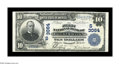 National Bank Notes:Kentucky, Princeton, KY - $10 1902 Plain Back Fr. 624 The First NB Ch. #(S)3064. Princeton was Glenn Martin's home town, and duri...
