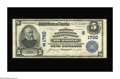 National Bank Notes:Kentucky, Richmond, KY - $5 1902 Plain Back Fr. 601 The Madison NB & TCCh. # (S)1790. This note bears the second of the two title...