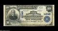National Bank Notes:Kentucky, Russell Springs, KY - $10 1902 Plain Back Fr. 632 The First NB Ch.# 11348. This state certainly likes its Russells, as ...