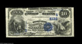National Bank Notes:Kentucky, Stanford, KY - $10 1882 Value Back Fr. 577 The Lincoln County NBCh. # (S)5132. This is a scarce type from any Kentucky ...