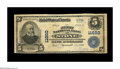 National Bank Notes:Kentucky, Stone, KY - $5 1902 Plain Back Fr. 607 The First NB Ch. # 11890.This is one of the great town names in a state with far...