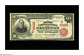 National Bank Notes:Kentucky, Uniontown, KY - $10 1902 Red Seal Fr. 615 The First NB Ch. #(S)8622. Yet another great note from the endless supply of ...