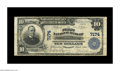 National Bank Notes:Kentucky, Williamsburg, KY - $10 1902 Plain Back Fr. 624 The First NB Ch. #7174. This is a just plain rare note from the only ban...