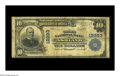 National Bank Notes:Kentucky, Ashland, KY - $10 1902 Plain Back Fr. 635 The Third NB Ch. # 12293.This was the last of the four banks chartered here a...