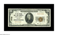 National Bank Notes:Kentucky, Columbia, KY - $20 1929 Ty. 1 The First NB Ch. # 6769. This is anextremely scarce note from a town missing in the Bill ...