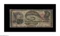 National Bank Notes:Kentucky, Covington, KY - $2 Original Fr. 387 The First NB Ch. # 718. Thereis plenty of evidence of circulation and a few minor r...