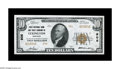 National Bank Notes:Kentucky, Lexington, KY - $10 1929 Ty. 2 First NB & TC Ch. # 906. Apleasing Gem Crisp Uncirculated note that was previously p...
