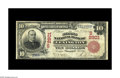 National Bank Notes:Kentucky, Lexington, KY - $10 1902 Red Seal Fr. 613 The Second NB Ch. #(S)2901. An attractive note which is one of only four Red ...