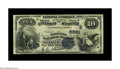 National Bank Notes:Kentucky, Somerset, KY - $10 1882 Value Back Fr. 577 The Farmers NB Ch. #(S)5881. This is one of just a handful of Value Backs in...