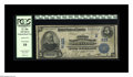 National Bank Notes:Maine, Portland, ME - $5 1902 Date Back Fr. 590 The First NB Ch. # 221.This was the first of the eleven banks located here to ...
