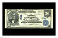 National Bank Notes:Maryland, Baltimore, MD - $50 1902 Plain Back Fr. 675 The Citizens NB Ch. #1384. A nice grade high denomination example which is ...