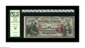 National Bank Notes:Maryland, Baltimore, MD - $20 1875 Fr. 431 The NB of Baltimore Ch. # 1432.This is another just plain rare type that has been unde...