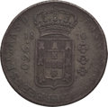 Brazil, Brazil: A 10-Piece Lot of 960 Reis 1810-1820,... (Total: 10 coins)