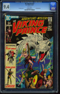 Bronze Age (1970-1979):Miscellaneous, DC Special #12 (DC, 1971) CGC NM 9.4 White pages.