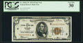 Small Size:Federal Reserve Bank Notes, Fr. 1850-G* $5 1929 Federal Reserve Bank Note. PCGS Very Fine 30.. ...